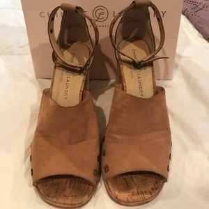 2f3eaaa8df3 Chinese Laundry Shoes - Chinese Laundry Savana Cork Block Sandal